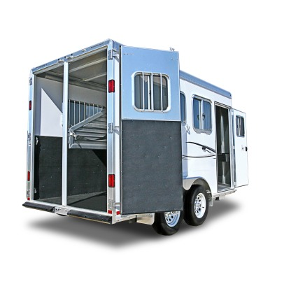 9407 straight load with double doors for sale